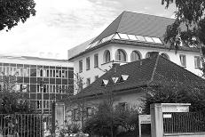 Mommsenstraße,  2010
