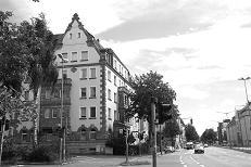 Welserstraße / Bismarckstraße,  2010