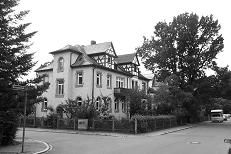 Bismarckstrasse / Lutzstrasse,  2010