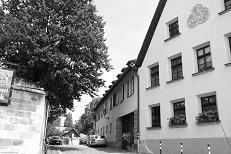 Ziegenstrasse / Laufamholzstrasse,  2010