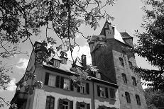 Schloss Unterbürg,  2010