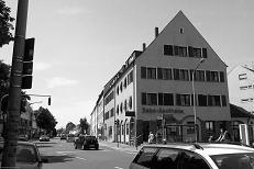 Waldluststraße,  2010