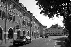 Ebermayerstrasse,  2010