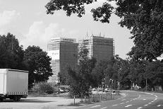 Beuthener Straße (1),  2010