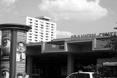 Franken-Center,  2010