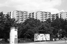 Liegnitzer Straße / Glogauer Straße,  2010