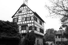 Pellergasse / Pellerschloss,  2010