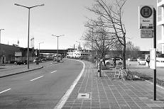 Donaustrasse / Lechstrasse,  2010