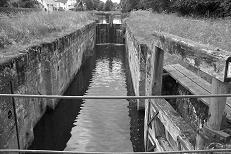 Ludwigskanal / Lock 68,  2010
