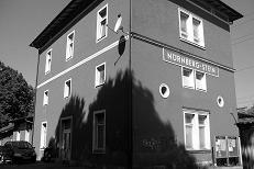 Wörnitzstraße,  2009