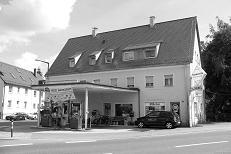 At Schalkhauserstrasse,  2010