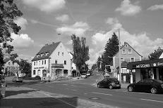 Reichelsdorfer Hauptstrasse / Waldstromerstrasse,  2010